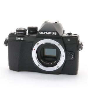 《難有品》OLYMPUS OM-D E-M10 Mark II ボディ ymapcamera