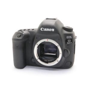《難有品》Canon EOS 5D Mark IV ボディ|ymapcamera