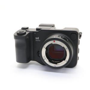 《美品》SIGMA sd Quattro|ymapcamera