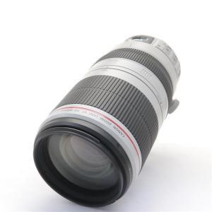 《美品》Canon EF100-400mm F4.5-5.6L IS II USM|ymapcamera