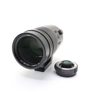 《美品》Panasonic LEICA DG ELMARIT 200mm F2.8 POWER O.I.S. H-ES200|ymapcamera