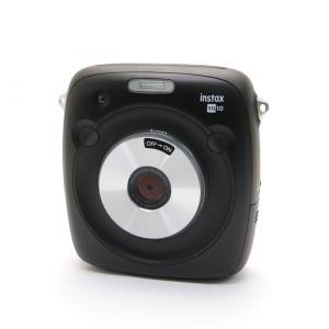 《良品》FUJIFILM ハイブリッドインスタントカメラ instax SQUARE SQ10 ymapcamera