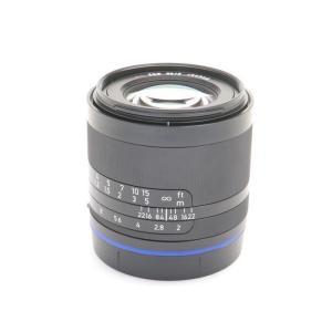 《美品》Carl Zeiss Loxia 50mm F2(ソニーE用/フルサイズ対応)|ymapcamera