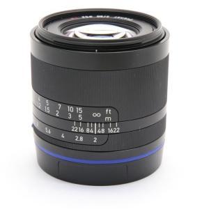 《良品》Carl Zeiss Loxia 50mm F2(ソニーE用/フルサイズ対応)|ymapcamera