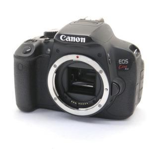 《並品》Canon EOS Kiss X6i ボディ|ymapcamera