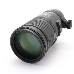 《並品》SIGMA APO 70-200mm F2.8 EX DG OS HSM(ニコン用)|ymapcamera