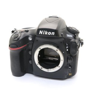 《並品》Nikon D800E ボディ|ymapcamera