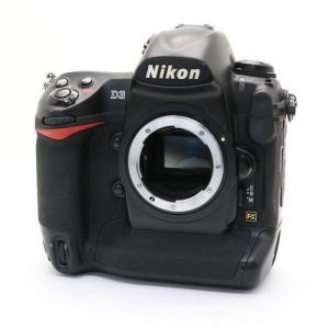 《並品》Nikon D3ボディ|ymapcamera