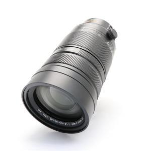《良品》Panasonic LEICA DG VARIO-ELMAR 100-400mm F4.0-6.3 ASPH.|ymapcamera