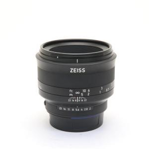 《良品》Carl Zeiss Milvus 50mm F2 M ZF.2(ニコンF用)|ymapcamera