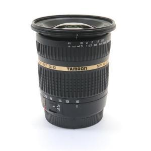 《良品》TAMRON SP 10-24mm F3.5-4.5 DiII /Model B001E(キヤノン用) ymapcamera