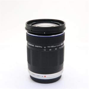 《良品》OLYMPUS M.ZUIKO DIGITAL ED14-150mm F4.0-5.6|ymapcamera