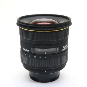 《良品》SIGMA 10-20mm F4-5.6 EX DC HSM(ニコン用)|ymapcamera