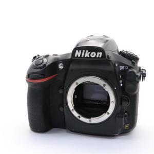 《難有品》Nikon D810 ボディ|ymapcamera