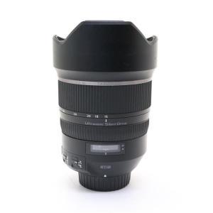 《良品》TAMRON SP 15-30mm F2.8 Di VC USD/Model A012N(ニコン用) ymapcamera