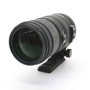 《並品》SIGMA APO 120-400mm F4.5-5.6 DG OS HSM(キヤノン用)|ymapcamera