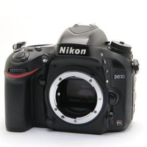 《難有品》Nikon D610 ボディ|ymapcamera