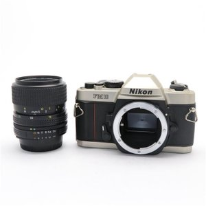 《並品》Nikon FM10標準セット ymapcamera