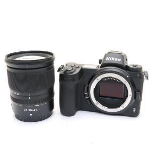 《良品》Nikon Z7 24-70 レンズキット|ymapcamera