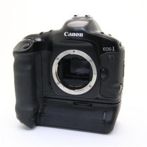 《良品》Canon EOS-1V HS ymapcamera