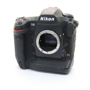 並品 Nikon D5 ボディ XQD-Type