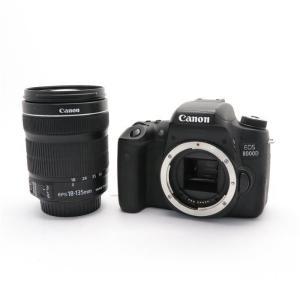 《並品》Canon EOS 8000D EF-S18-135 IS STM レンズキット|ymapcamera