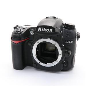 《並品》Nikon D7000 ボディ ymapcamera