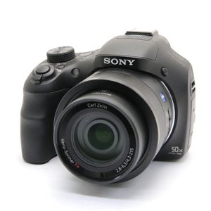 《並品》SONY Cyber-shot DSC-HX400V|ymapcamera