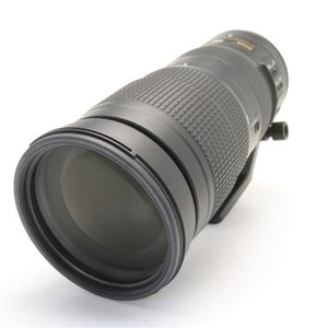 《良品》Nikon AF-S NIKKOR 200-500mm F5.6E ED VR|ymapcamera