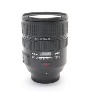 《並品》Nikon AF-S VR ED 24-120mm F3.5-5.6 G|ymapcamera