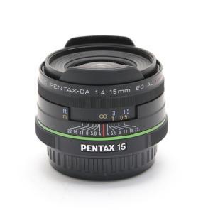 《良品》PENTAX DA15mm F4 ED AL Limited|ymapcamera