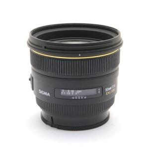 《良品》SIGMA 50mm F1.4 EX DG HSM(ソニーα用)|ymapcamera