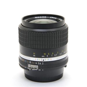 《並品》Nikon Ai 28mm F2S|ymapcamera