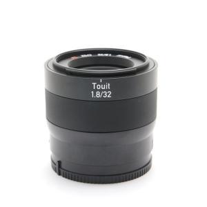 《並品》Carl Zeiss Touit 32mm F1.8(ソニーE用) ymapcamera