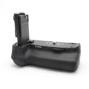 《美品》Canon バッテリーグリップ BG-E21|ymapcamera