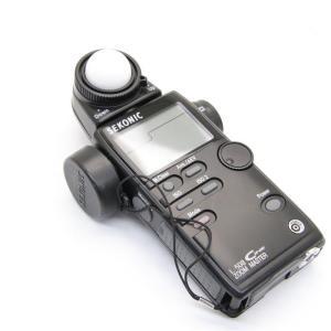 《良品》SEKONIC L-508CINE|ymapcamera