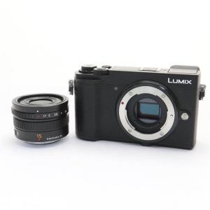 《美品》Panasonic LUMIX DC-GX7MK3L 単焦点ライカDGレンズキット ymapcamera