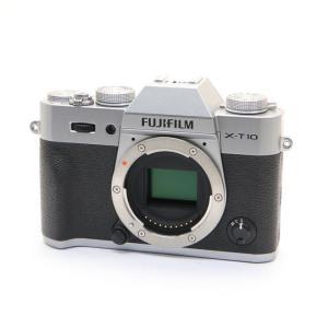《良品》FUJIFILM X-T10 ボディ|ymapcamera