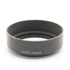 《並品》Voigtlander *レンズフード LH-58N|ymapcamera