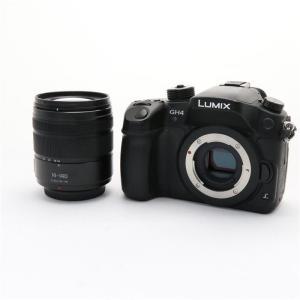 《並品》Panasonic LUMIX DMC-GH4H レンズキット ymapcamera