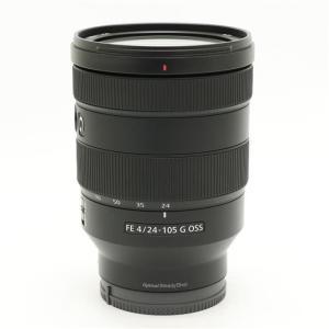 《良品》SONY FE24-105mm F4 G OSS SEL24105G ymapcamera