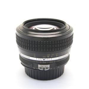 《並品》Nikon Ai Nikkor 50mm F1.2|ymapcamera