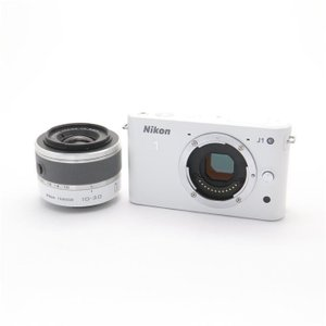 《良品》Nikon Nikon 1 J1 標準ズームレンズキット ymapcamera