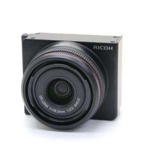 《良品》RICOH GR LENS A12 28mm F2.5 ymapcamera