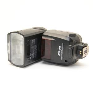 《美品》Nikon スピードライト SB-5000 ymapcamera