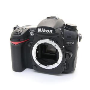 《良品》Nikon D7000 ボディ ymapcamera