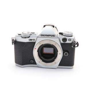 《美品》OLYMPUS OM-D E-M5 Mark II ボディ ymapcamera