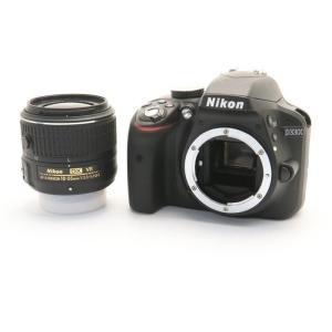 《並品》Nikon D3300 18-55 VR IIレンズキット ymapcamera