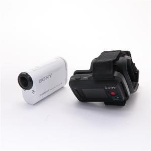 《美品》SONY デジタルHDビデオカメラレコーダー アクションカムリモコンキット HDR-AS200VR W ymapcamera