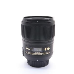 《美品》Nikon AF-S Micro NIKKOR 60mm F2.8 G ED ymapcamera